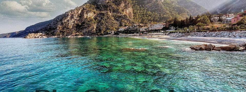 плавание с рубкой на острове Фукуок