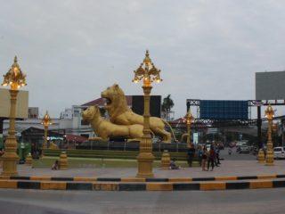 Экскурсия с Фукуока в Камбоджу в Сиануквиль
