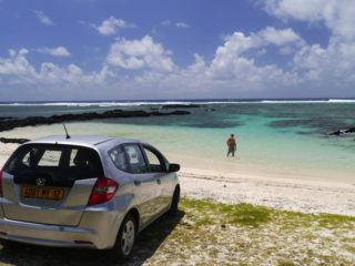 Аренда автомобиля на острове Фукуок