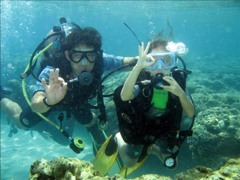 Diving in Fukuoka for beginners