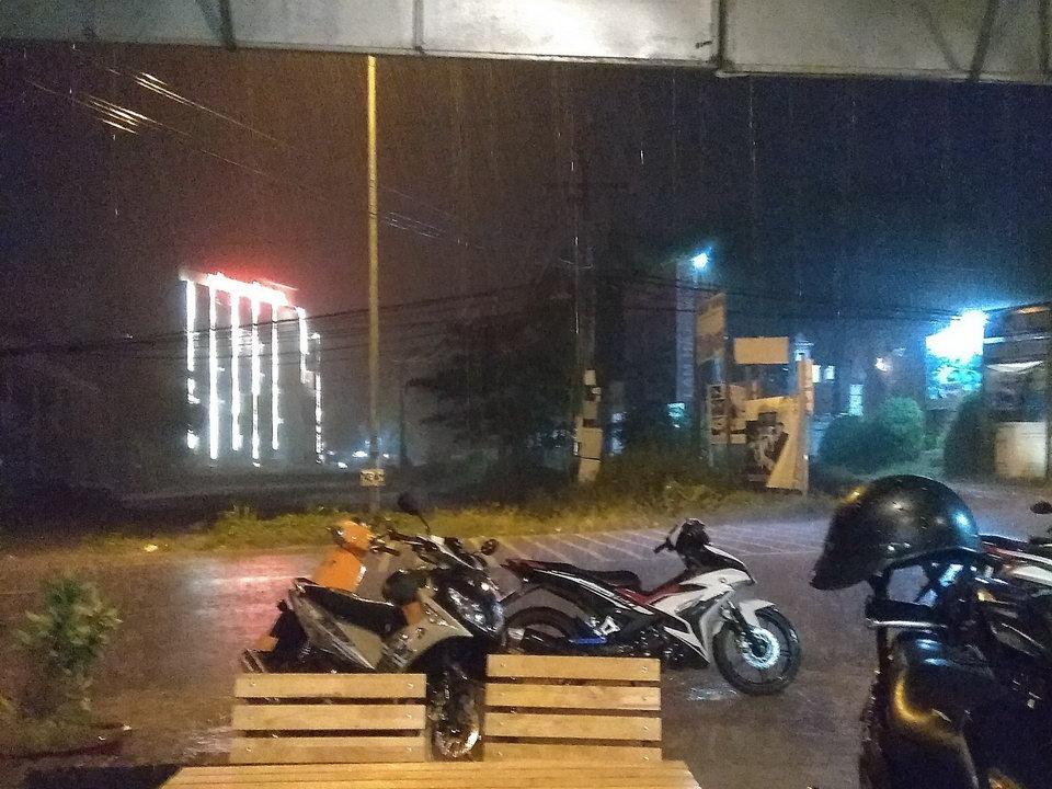 Погода на острове Фукуок во Вьетнаме сегодня