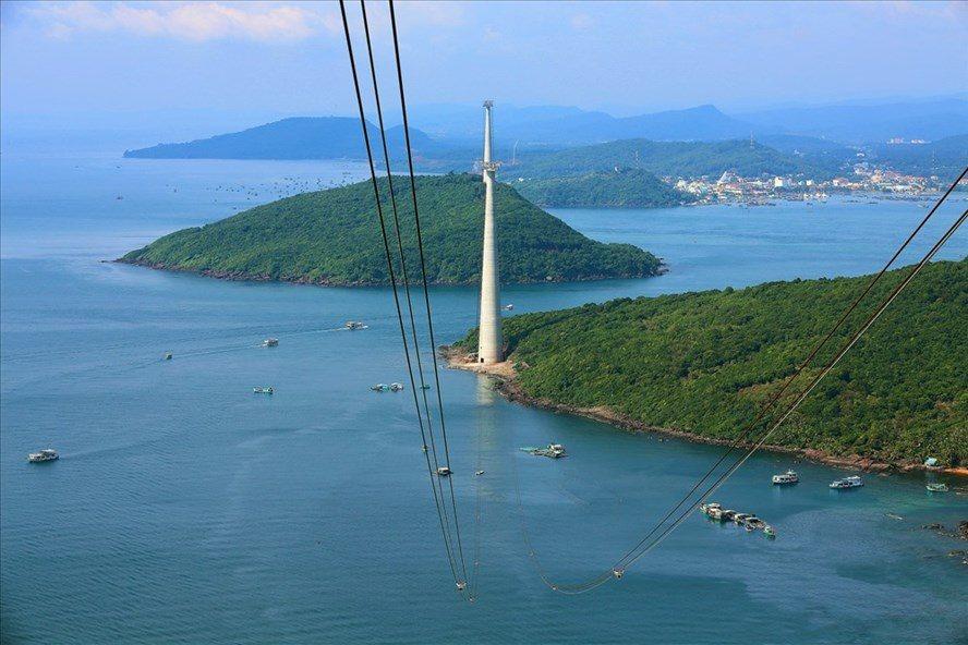 Открытие Канатнаой дороги на Фукуоке