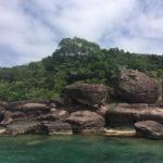 Морские прогулки на острове Фукуок