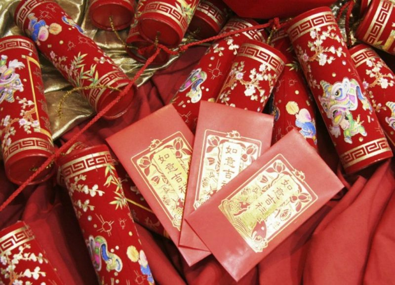 Вьетнамский новый год на Фукуоке - ТЭТ