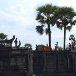 Экскурсия в Ангкор Ват с Фукуока