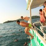 Сноркеллинг и морские прогулки на ФУкуоке