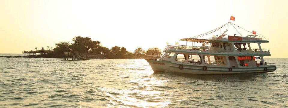 Море и прогулки на фукуоке - где заказать экскурсии