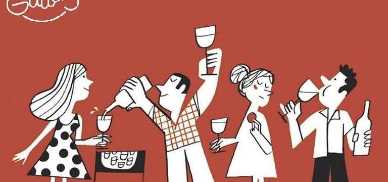 Где купить алкоголь на Фукуоке - открытие винной галерии