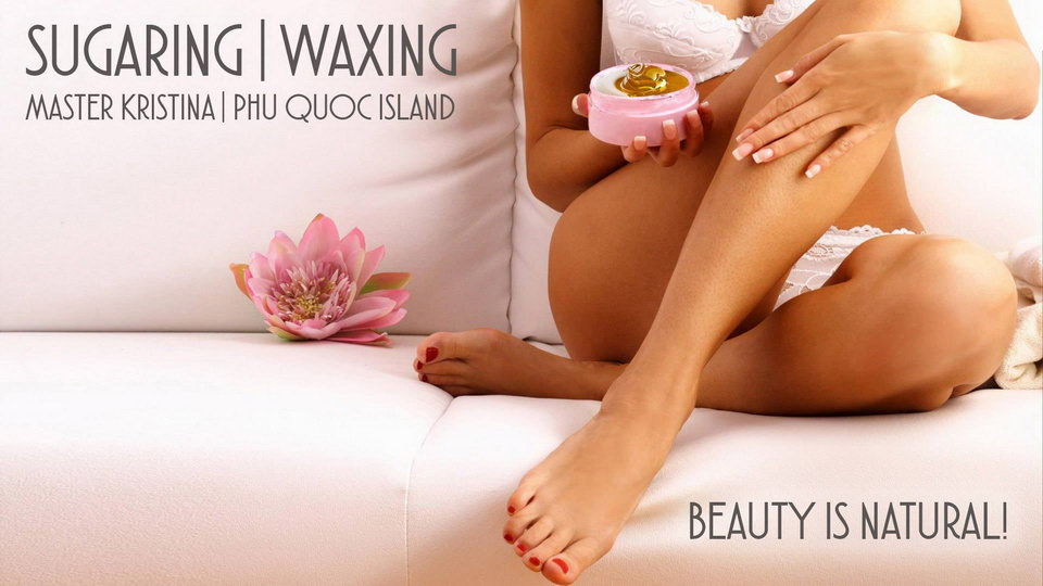 shugaring and wax on phu quoc