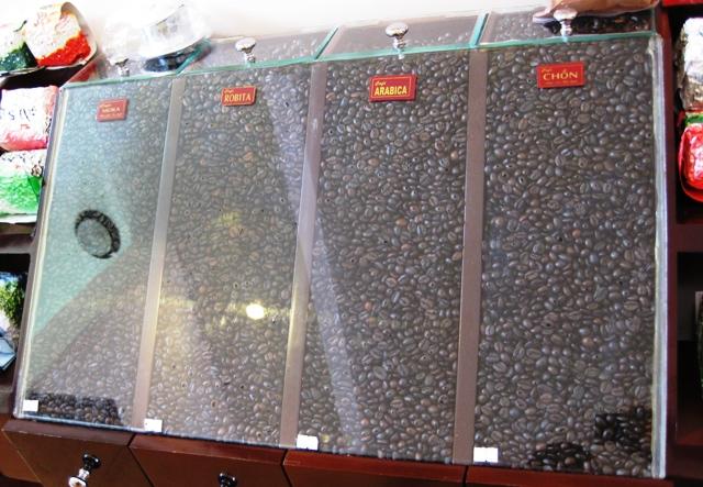 где купить хороший кофе на Фукуоке