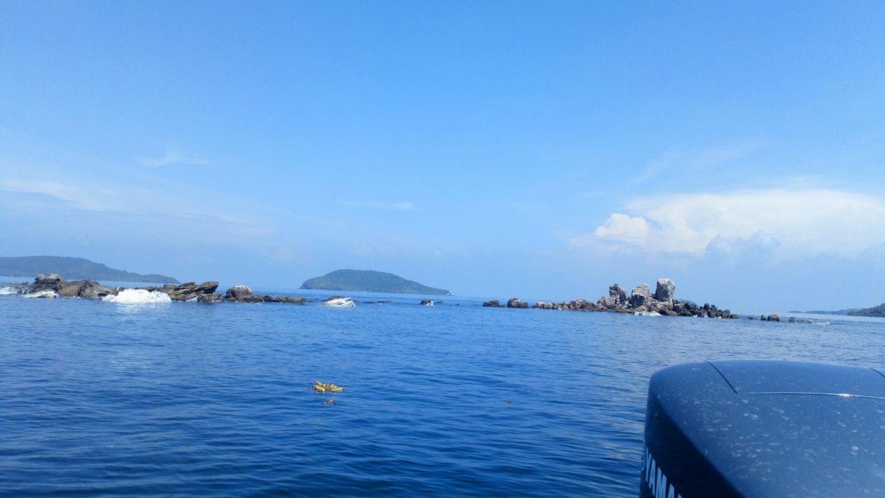прогулки на острове Фукуок