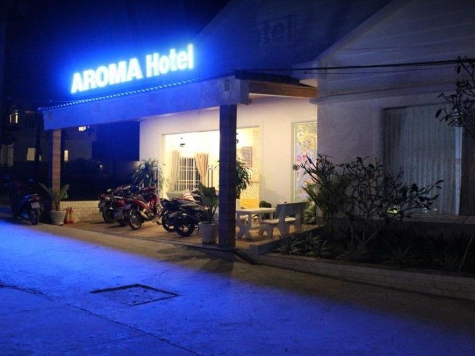 Aroma Hotel and Spa отзывы туристов на Фукуоке