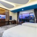 Отличный Корейский отель на Фукуоке - отдых с большой буквы