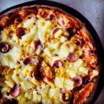 Рекордо - ресторан итальянской кухни - лучшая пицца на Фукуоке